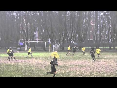 Preview video Prima squadra: PESCHIERA B. 0  VS  CDC 3