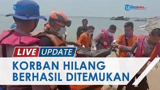 Kronologi Tabrakan Perahu Nelayan dengan Tongkang di Selat Bangka, Korban Hilang Berhasil Ditemukan