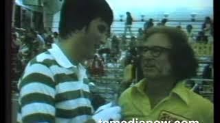 Bob Bruce Vs. Bobby Riggs 1976?