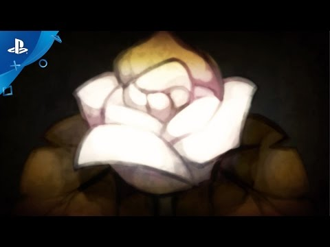 A Rose in the Twilight - Announcement Trailer | PS Vita thumbnail