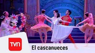 El Cascanueces, Ballet de Santiago