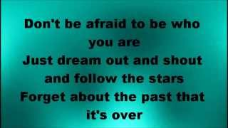Shawn Mendes - Believe (From Disney Descendants) // Lyrics