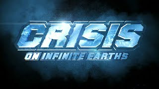 Сериалы CW, DCTV Crisis on Infinite Earths Crossover Teaser (HD) 2019 Arrowverse Crossover
