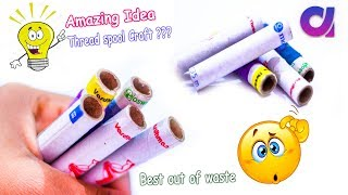 Waste Material Craft Ideas Pvc Pipe Reuse Reuse Waste Material