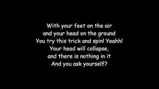 Placebo - Where Is My Mind (lyrics)