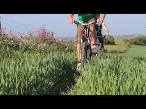 Commuter Games - Bike to work