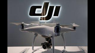 DJI Phantom 4 PRO-DJI – Introducing Phantom 4 Pro|AHSAN ASGHAR review