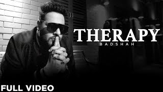 Therapy Full Video 3 00 Am Sessions Badshah