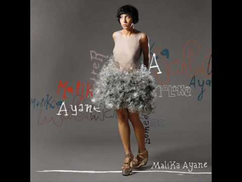 , title : 'Feeling Better - Malika Ayane'