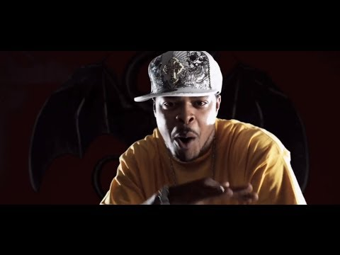 Kutt Calhoun f Tech N9ne - Bunk Rock Bitch