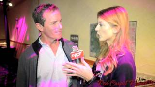 Mingle Media TV Network:Linden ashby
