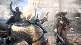 Assassin's Creed IV: Black Flag video