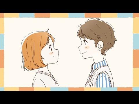 【初音ミク・結月ゆかり】 のんびり彼氏とおてんば彼女 【オリジナルMV】