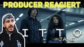 Producer REAGIERT Auf Jay & Jane   Ditto (prod. By Penacho)