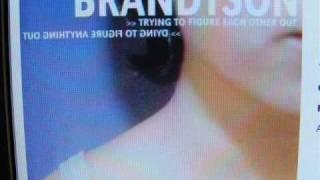 Brandtson-Things Look Brighter.wmv