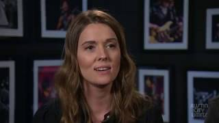 Brandi Carlile Austin City Limits Interview