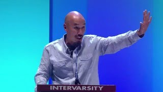 Francis Chan: Living Under the Authority of Jesus — Urbana 2015