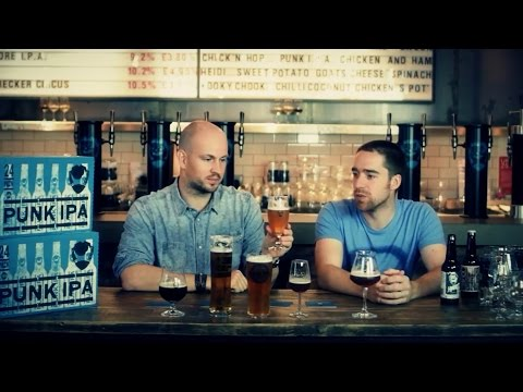 Instant Beer Expert - Selecting The Right Glass For Your Beer ...