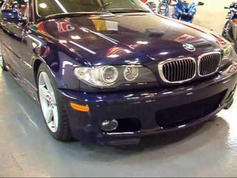 2005 BMW 325Ci Sport - eDirect Motors