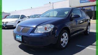 2008 Pontiac G5 for sale in San Diego by Auto City