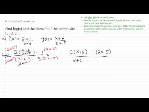 Function Composition p4