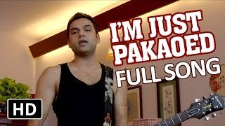 I'm Just Pakaoed - Official Song - One By Two