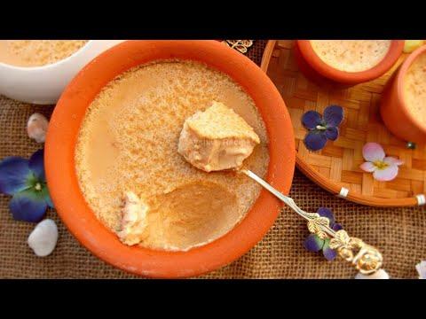 ঘরেপাতা মিষ্টি দই || চুলা ও ওভেনে তৈরী দই || Mishti Doi/Dahi || Perfect Curd/ Sweet yogurt at home