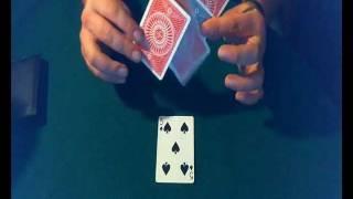 TUTORIAL (Επεξήγηση) : Daryl - 8-Card Brainwave (Greek)
