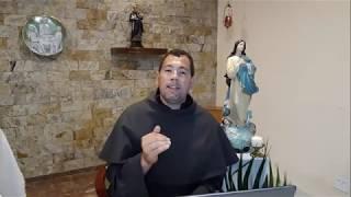 1º Despertar Franciscano Vocacional