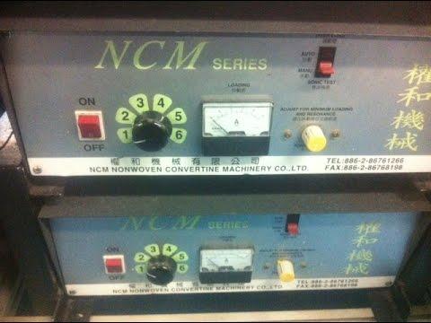 Reparacion de Generadores de Frecuencia (ultrasonido)/Sonotrodos/Transductores