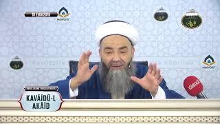 Kavâidü'l-Akâid Dersi 16. Bölüm