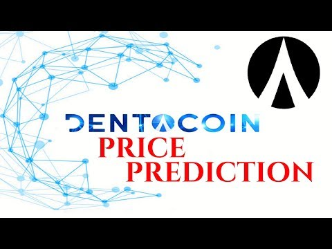 DENTACOIN PRICE PREDICTION IN 2018 (DENTACOIN REVIEW) (HITBTC EXCHANGE REVIEW)