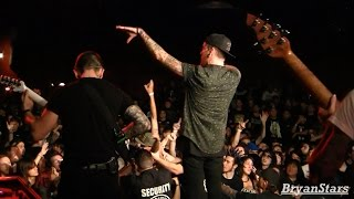 """Chelsea Grin - """"Angels Shall Sin, Demons Shall Pray"""" Live! in HD"""