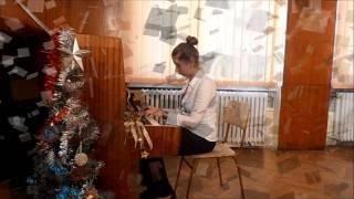 Коледен клавирен концерт 2012