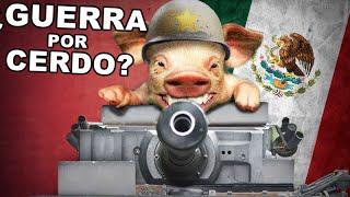 10 Guerras Comenzadas por Razones Estupidas | GUERRA DEL FUTBOL, DEL CERDO, DE LOS PASTELES