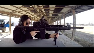 Bench Rest Rifle Club – Shooting Range