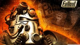 Fallout 1 Soundtrack - Maybe - by the Ink Spots
