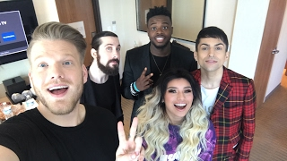 PENTATONIX Live Stream: Before The #GRAMMYs - Video Youtube