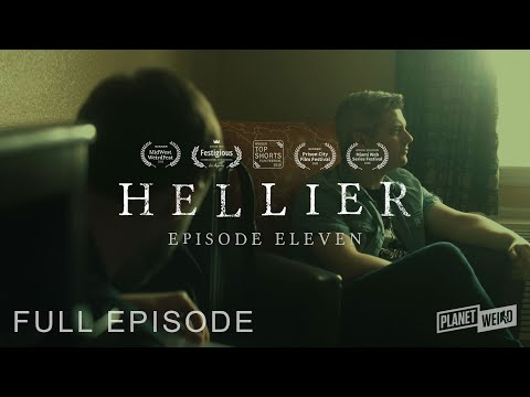 The Altar - Hellier 2: Episode 6