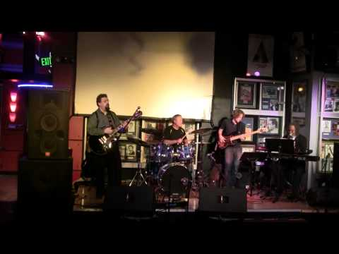 Yellow Moon - Black River Blues  - @ Club Hollywood 6-12-12(10/10)