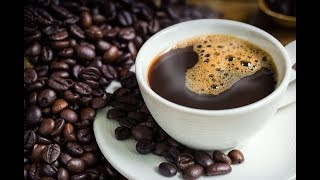 From seed to cup: The art of making coffee