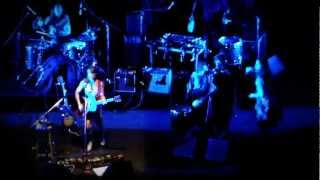 Feist - Undiscovered first (Buenos Aires, 18/10/12)