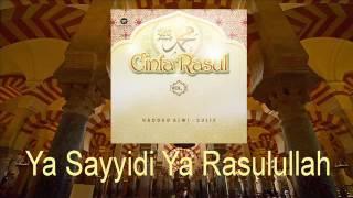 Haddad Alwi Feat Sulis   Ya Sayyidi Ya Rasulullah