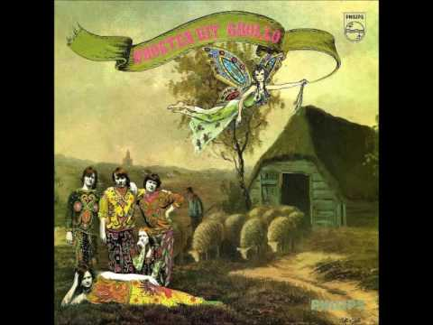 Cuby and the Blizzards -  The Sky is Crying