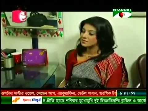 Aktuku Soa Lage II Bangla Eid Ul Adha Natok 2014 ft Zahid Hasan,Mou