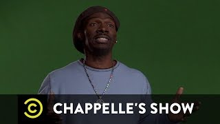 Chappelle's Show - Charlie Murphy's True Hollywood Stories - Rick James. Pt. 2 - Uncensored