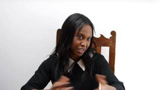 Writing Tips: Michelle Gayle On Collaboration Between The Arts