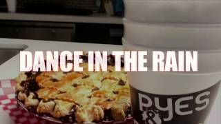 Pyes - DANCE IN THE RAIN  (Prod By NawlegeBeats) Pyes And Pounds