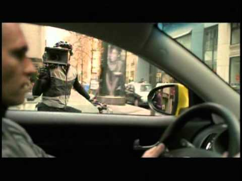 Kia Commercial for Kia Sportage (2011) (Television Commercial)