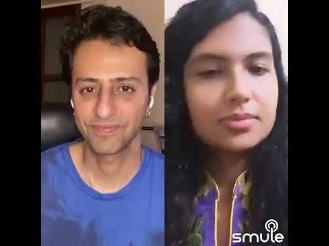 Mere Mehboob new version with Salim